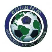 爱克顿国际足球