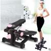 踏步机家用多功能迷你静音脚踏机瘦腿健身器材免安装正品
