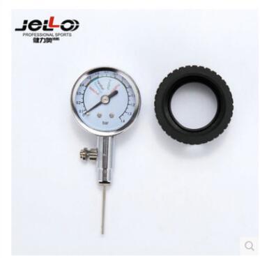 各种球类金属指针式气压表 内压气压测试