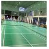 PVC塑胶运动羽毛球场 PVC塑胶运动场 PVC塑胶篮球场