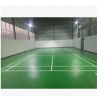 云南昆明橡胶PVC羽毛球地胶地板昆明至优13888579501