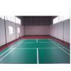 羽毛球运动地板价格北京羽毛球运动地胶室内PVC运动地板