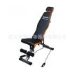 韩式多功能仰卧板可折叠哑铃凳腹肌板健身板健腹板哑铃椅BA2正品