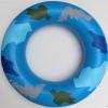 加厚单色直径80cm海军橡胶泳圈加强版