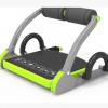 跨境直供 迷你收腹机 仰卧板六合一简易健身器材新款多功能瘦身器
