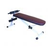 升级版仰卧板 仰卧起坐收腹机 加厚版加长版加宽版多功能仰卧板