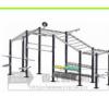 crossfit健身房专用深蹲架 组合健身引体大架子 360多功能训练架