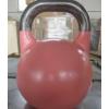 工厂直销 高档健身 竞赛壶铃 彩色喷塑