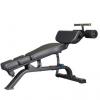 厂家批发健身器材可调试腹肌板训练器多功能仰卧起坐板可调节平凳