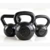 厂家直销烤漆浸塑壶铃女士健身器材 多种规格的男士健身彩色壶铃