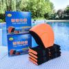 旱鸭子牌第二代游泳神器水上漂浮头盔能代替游泳圈的游泳装备