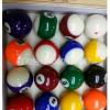 直销 美式八球国产优质台球子或台球用品,台球配件
