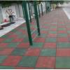 供应弹性优质弹性橡胶地板儿童安全橡胶地垫