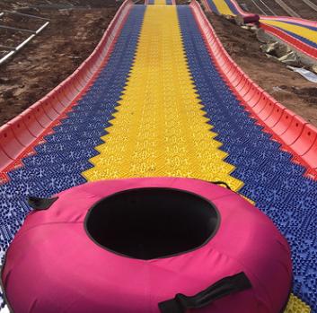 旱地滑雪 滑草 旱滑板厂家 室外游乐设施 最新游乐设施 极速滑道