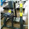 大黄蜂力量器械系列天展背肌后展训练器 坐式高拉力训练器