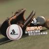棒球厂家 现货供应 高级 软木PVC练习用 棒球