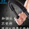 健身臂力器40kg50/60公斤弹簧臂力棒30kg电镀健身器材家用握力棒