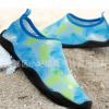厂家直销男女式套头沙滩鞋 瑜伽鞋运动鞋 游泳鞋一鞋多用橡胶鞋底