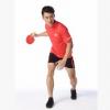 2018新款 乒乓球短袖运动套装蝴蝶 男