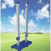 厂家直销铝合金跳高架比赛跳高架加厚加重跳高架可调节移动跳高架