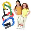 感统训练两人三足绑脚带 奔走竞赛绳 体育用品4根