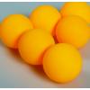 世纪曙光正品袋装无字乒乓球训练加工定制LOGO