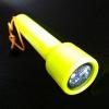 潜水器材-潜水用新型抗压强光潜水手电