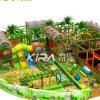奇乐厂家直销淘气堡景区大型乐园商场游乐场儿童拓展室内外淘气堡