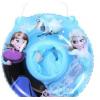 迪士尼米奇公主汽车儿童小座圈宝宝游泳圈充气泳圈坐圈水上用品