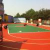 供应灯光围网. 运动木地板 塑胶球场 塑胶跑道