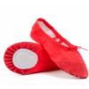 舒适舞蹈鞋皮头用鞋子舞蹈鞋厂家直销量大价优舞蹈瑜伽鞋芭蕾舞鞋