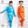 M760680套装 儿童舞蹈服女童练功服女孩芭蕾舞裙形体考级服装