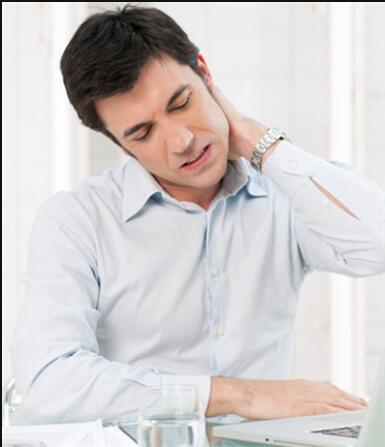 """落枕是颈椎的""""呐喊"""",反复落枕一定要引起重视"""