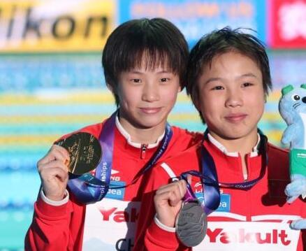 夺金点明显减少 中国泳军下届世锦赛怎么办?