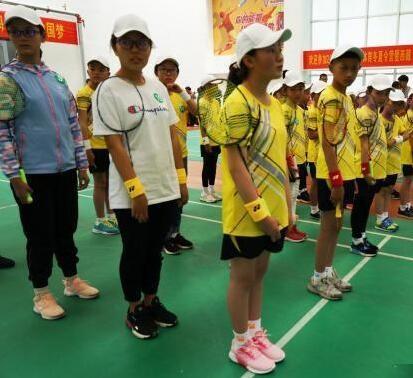 2019年西藏青少年体育夏令营活动全面启动