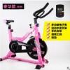 动感单车家用健身车室内脚踏车静音运动自行车健身器材工厂