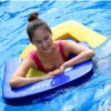 NBR漂浮水上娱乐椅子 U型包胶游泳座椅 马蹄形漂浮水秋千小座椅
