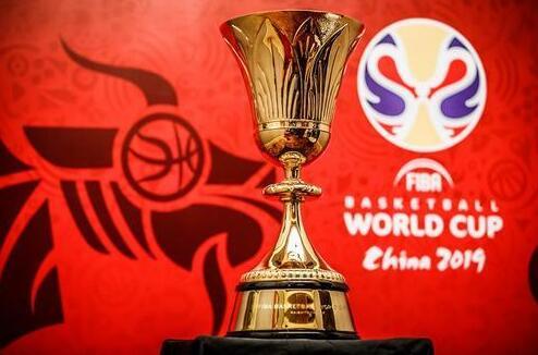 男篮世界杯A组巡礼:主场作战,中国队能否应对压力?