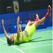 沈阳羽毛球比赛 (359播放)