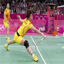 瑞士: 羽毛球世锦赛第三个比赛日·女单--三局落败 蔡炎炎首战出局 (358播放)