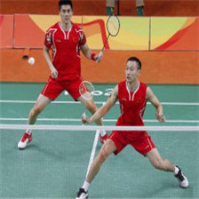 瑞士: 羽毛球世锦赛第三个比赛日·混双--两对中国选手顺利晋级 (302播放)