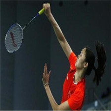 瑞士: 羽毛球世锦赛第三个比赛日·男单--谌龙击败李卓耀 顺利晋级 (302播放)