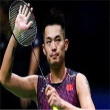 羽毛球:看比赛,学战术!多次高质量的放近网,创造进攻机会! (345播放)