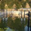热销水上拓展器材、拓展器材荡木桥