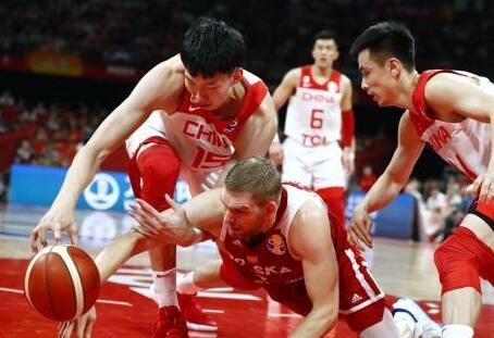 输给自己的中国男篮,能在生死局中战胜自己吗?