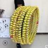 厂家直销牛筋绳呼啦圈不会掉的呼啦圈成人儿童呼啦圈彩色呼啦圈