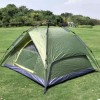 货源批发 013双层自动帐篷 3-4人多人探险者全自动帐篷