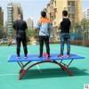 工厂直销 室外乒乓球台标准家用smc户外防水防晒乒乓球桌学校球桌