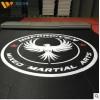 搏击地垫 运动卷帘垫新型卷帘垫格斗地垫 MMA格斗地垫厂家直销