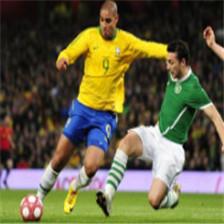 2019网易足球比赛第二轮小组赛 (304播放)
